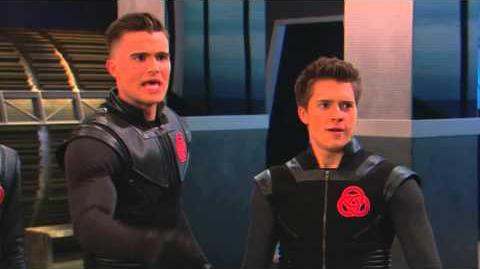 Lab Rats vs. Mighty Med - Preview 2