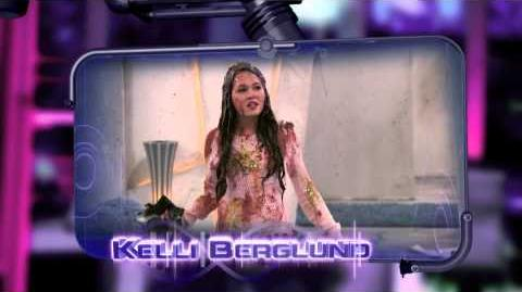Lab Rats Bionic Island - Season 4 Intro