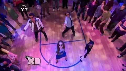 HD Lab Rats Cast - Dancing (Leo's Jam)