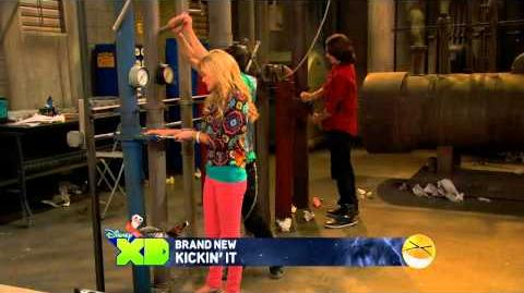 Show Me the Monday - New Episodes - Mighty Med Lab Rats - Disney XD Official