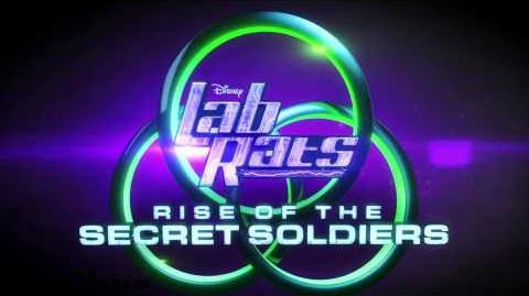 Teaser 2 - Rise of the Secret Soldiers - Lab Rats-0