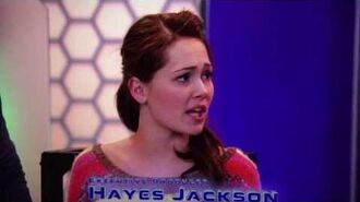 Lab Rats Father Knows Best part 1