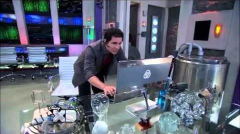Lab Rats Adam's Moments~Part 1