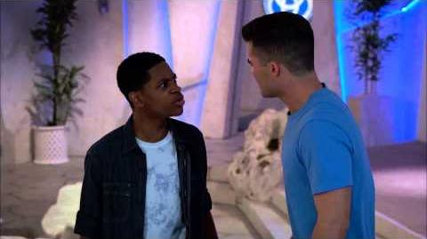 "Lab Rats - ""Forbidden Hero"" Clip - Category 5 Storm"
