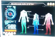 New Bionic mission suits