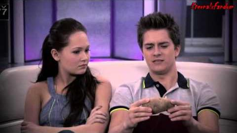Lab Rats Fearless