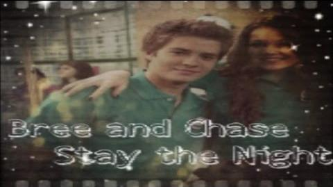 Bree and Chase Stay the Night