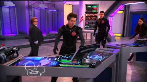 Lab Rats - Mission Mission Creek High - Clip