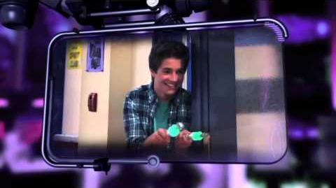 -HD- Lab Rats - Season 2 - Theme Song