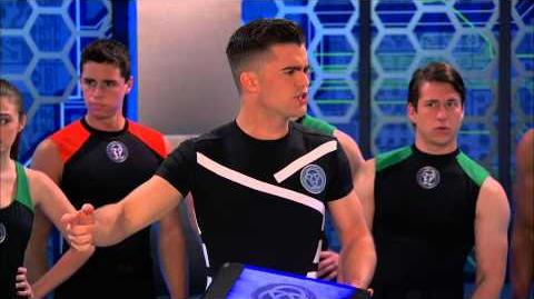 Lab Rats & Mighty Med Crossover - Sneak Peek