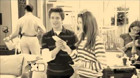 "AU Chase Bree Adam ~ ""She has six smiles.."