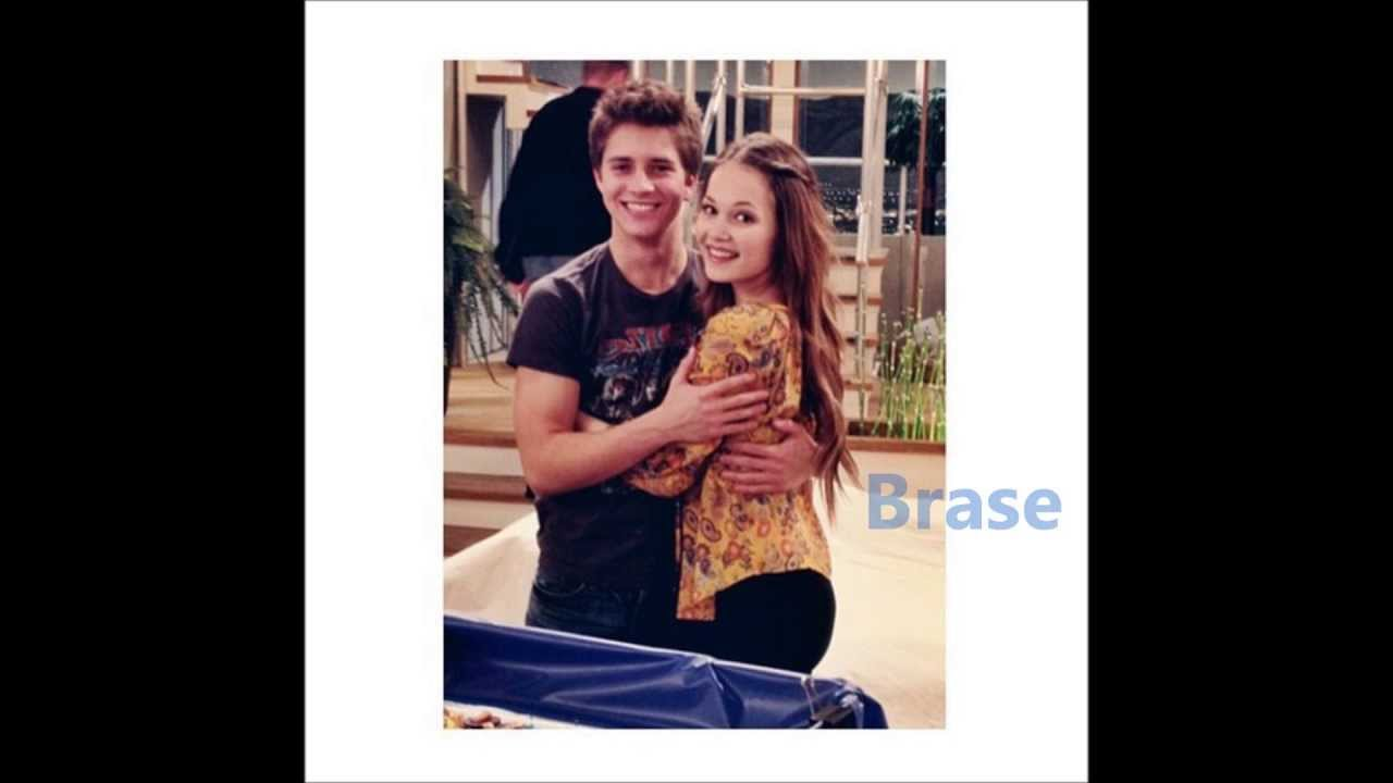 The Colouring Of Lab Rats Is Bree And Adam Dating Site