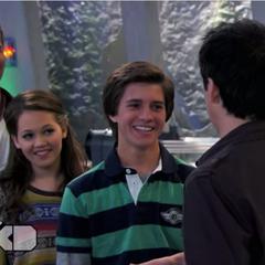 Davenport and the teens