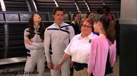 All New Season - March 18 - Lab Rats