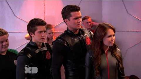"Lab Rats Bionic Island Sneak Peek, ""The Vanishing"" Disney XD"