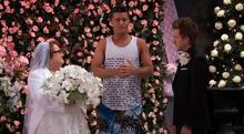 Bobzombiewedding