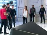 Bionic Action Hero/Gallery