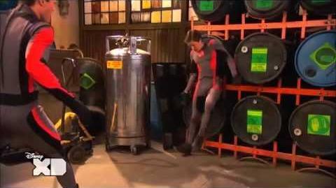 Adam & Chase Oxygen