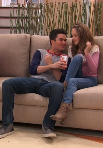 The cast of lab rats is bree and adam dating