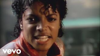 Michael Jackson - Beat It (Official Video)