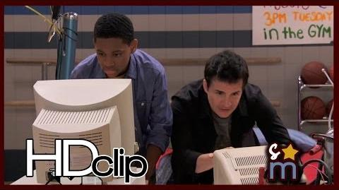 "LAB RATS 3x01 ""Sink or Swim"" Clip - Tyrel Jackson Williams, Hal Sparks"