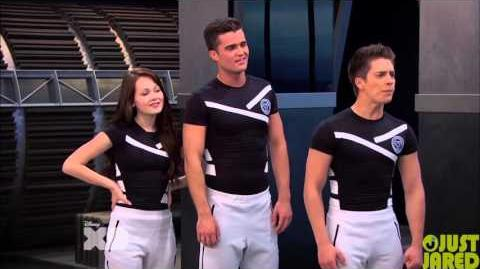 "Lab Rats Bionic Island ""The Vanishing"" - Exclusive Clip"
