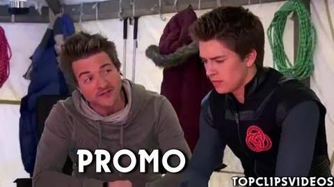 Avalanche Promo