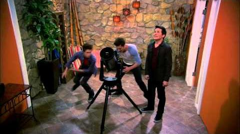 Clip - Principal From Another Planet - Lab Rats - Disney XD Official-0