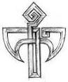 Karak Norn simbolo