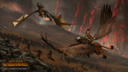 TotalWar WH Dogfight