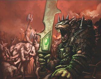 Espada Cruel Jorge Maese warhammer-card-fellblade faroldjo