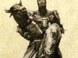 Roland le Marechal