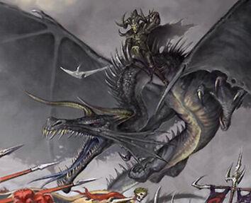 Malekith el Rey Brujo por Sam Wood
