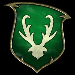 Emblema Warhammer Total War Talsyn