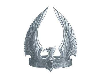 Corona del Fénix