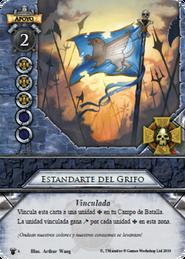 WI Estandarte Grifo