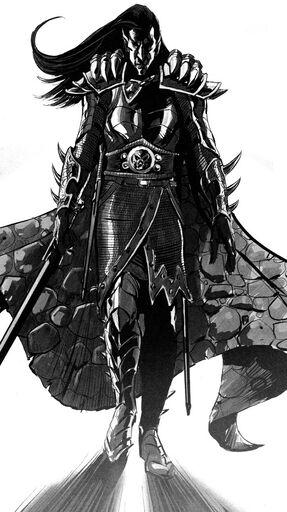 Malus Darkblade Comic 3