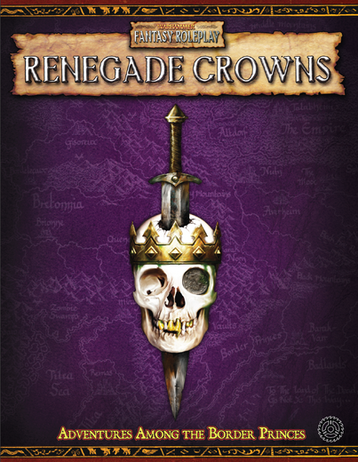 Renegade crowns