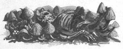 Setas Orcos y Goblins