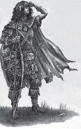 Explorador del Páramo por Pat Loboyko