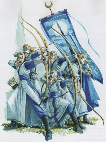 Guardia de la Torre de Tor Yvresse