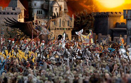 Imperio contra no muestro de Balthasar Gelt
