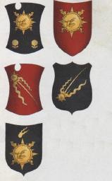 Escudos 3
