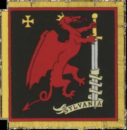 Bandera Sylvania