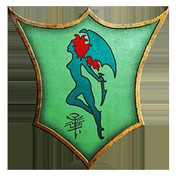 Emblema Warhammer Total War Karond Kar