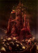 John blanche Torre del Ogro