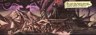 Arca Negra Warhammer Online - Prelude To War