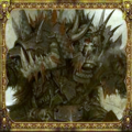 Orcos orcs warhammer