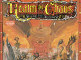 Realms of Chaos - Slaves to Darkness
