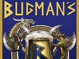 Cervecería Bugman